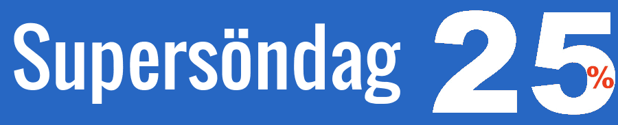 SverigeAutomaten 25 procent bonus